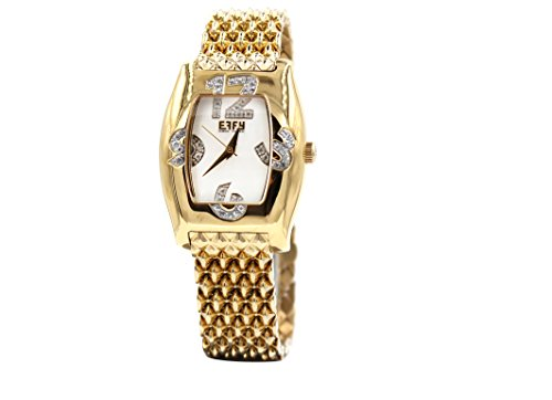 Effy Diamond 0.80 ct Unisex Luxury New Unique Brand Exotic Watch - Effy Watch