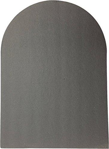(Chloe Noel Figure Skating Black Tail Pad PT0001 Black Medium)