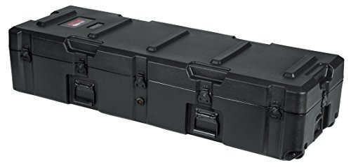 Gator Cases GXR-5517-0803 ATA Roto-Molded Utility Case, 55'' x 17'' x 11'' Interior by Gator
