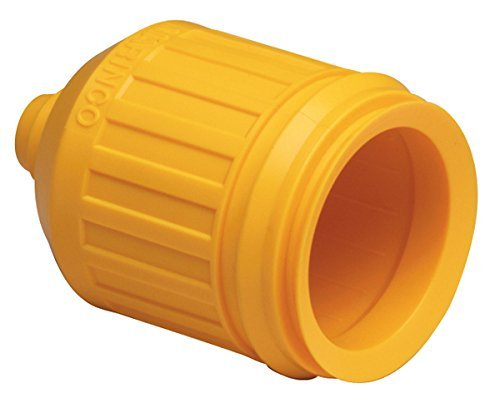 Marinco Telephone Connector (Marinco (1520BI.OEM) CONNECTOR COVER, CHARGER INLET)