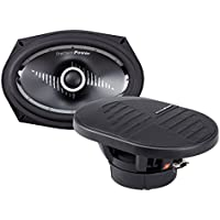 Precision Power P.692 6 x 9 2-Way Power Class Coaxial Speakers