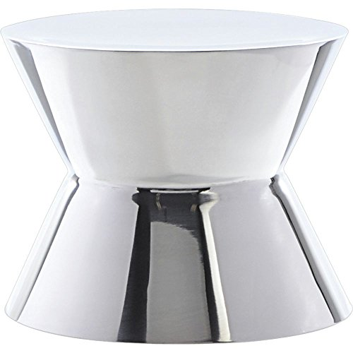 Stainless Steel Pedestal Riser - 7'' Dia x 6'' H by Hubert