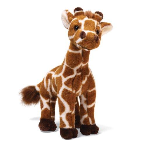 """GUND Giraffe Small 11"""" Plush"""
