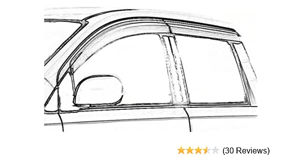 amazon ford explorer vent window shades visors rain guards 2002 06 Ford F-150 XLT amazon ford explorer vent window shades visors rain guards 2002 2010 automotive