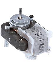 "Beverage Air 501-170D Evaporator Motor, 0.55 Amp, 120-60 U, 9"" Height, 9"" Width, 7"" Length"
