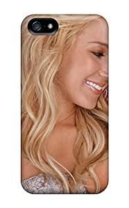 5/5s Scratch-proof Protection Case Cover For Iphone/ Hot Beautiful Kellie Pickler Phone Case