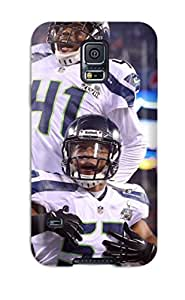 Brandy K. Fountain's Shop seattleeahawks NFL Sports & Colleges newest Samsung Galaxy S5 cases