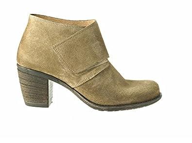 Beute beigem SämischHAUT und Fersen Platz Shoes Lince 14N7odM