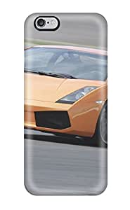 Excellent Design Lamborghini Gallardo Picture Case Cover For Iphone 6 Plus