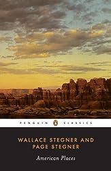 American Places (Penguin Classics)