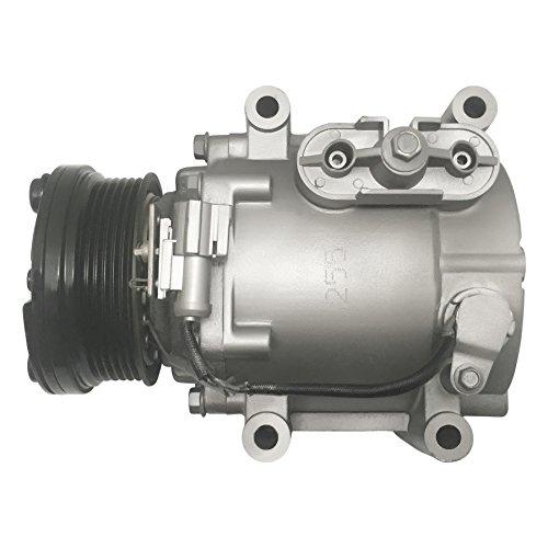RYC Remanufactured AC Compressor and A/C Clutch GG586