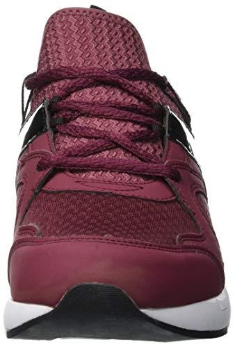 Multicolore Diadora 55111 T3ch Wn Chaussures De Femme crushed Gymnastique Run Berry w6UwT0
