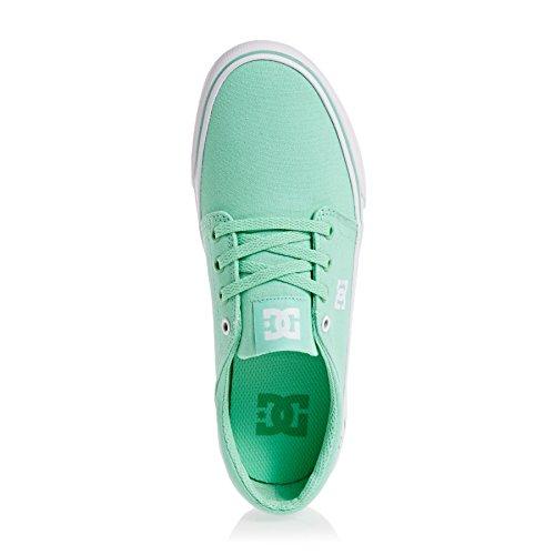 Hombre DC para Zapatillas Mint Shoes Trase TX qrvqUp8