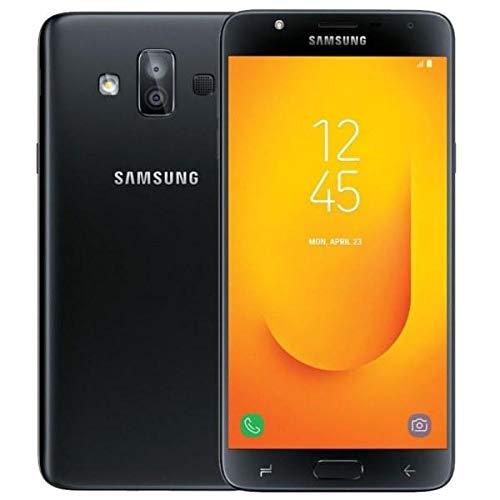 Samsung Galaxy J7 Duo (2018) Dual SIM 32GB 3GB RAM SM-J720F/DS Black