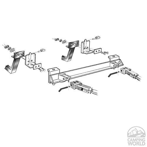 Roadmaster 032 Adapter Bar ()