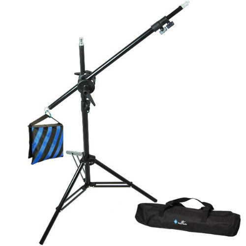 Amazon.com  Limoboom Lighting Support Stand For Photo Video Studio  Photographic Light Stands  Camera u0026 Photo  sc 1 st  Amazon.com & Amazon.com : Limoboom Lighting Support Stand For Photo Video ... azcodes.com