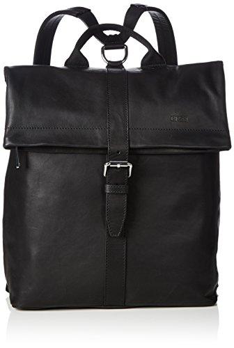 Borsa Nature da Backpack 900 Nero Collection donna Bree Nero Zaino Stockholm Black 13 wtq60XxO