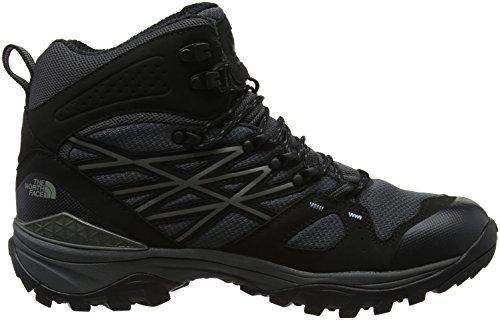 Zu5 GTX M North Mid Face Stivali Escursionismo Nero Uomo Gr Alti Dark The Black da HH FP Shadow EU Tnf nfYpHfwqx