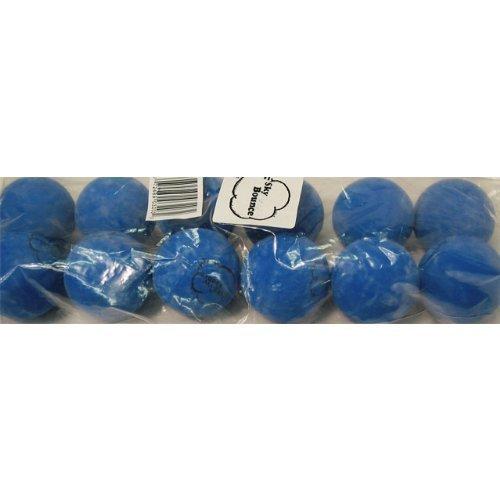 Sky Bounce 1262 Blue Sky Bounce Ball - 12 Count -