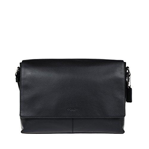 Coach Leather Bag Mens - 4