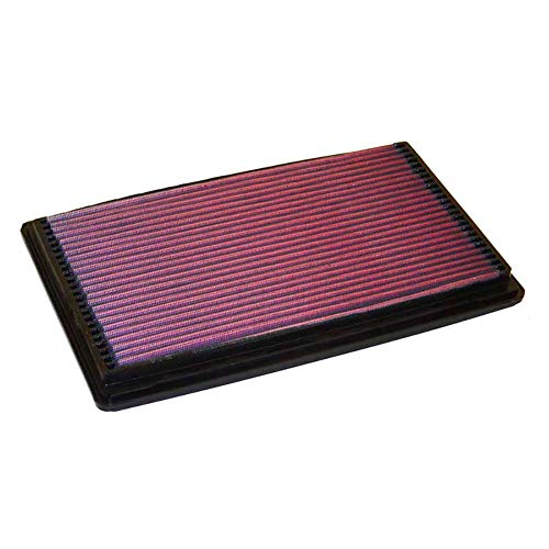 K&N 33-2141-1 High Performance Replacement Air Filter ()