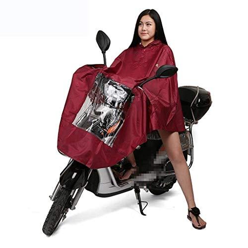 Basic 1 Fashion Y Poncho Para Transpirable Hx Mujeres Aire Al De La Chaqueta Ropa Motocicleta Libre Lluvia Impermeable qTwFFx4