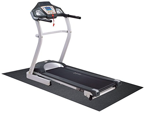 Balancefrom Gofit High Density Treadmill Exercise Bike