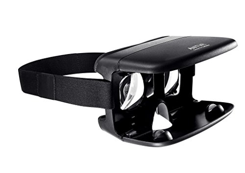41MMdWsDY5L - ANT VR Headset for Any Mobile at Rs 299 Only