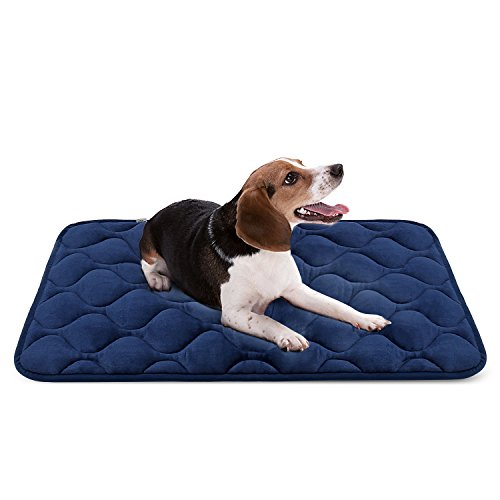 Hero Dog Washable Dog Bed for Large Medium Small Pets Sleeping