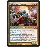Magic: the Gathering - Melek, Izzet Paragon - Dragon's Maze