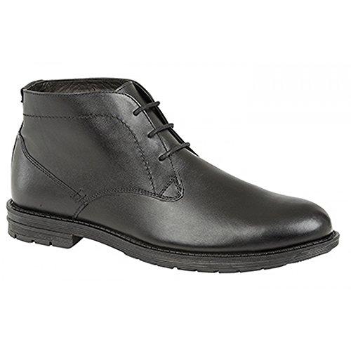 Bottines Style Homme Roamer Boots Fauve Desert Rdg8fqx