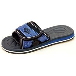 Men's XL Slides Flip Flop Sandal Athletic Shoes