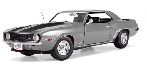 Briggs & Stratton 1969 Chevrolet Camaro  - 1969 Chevrolet Camaro Z28 Shopping Results