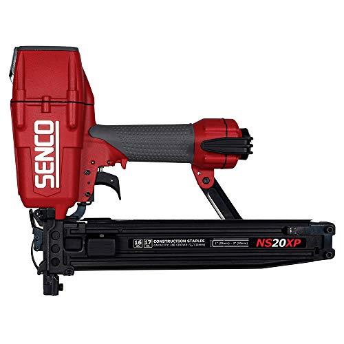 (SENCO 9X0001N NS20XP 16-Gauge 7/16 in. Crown Stapler)