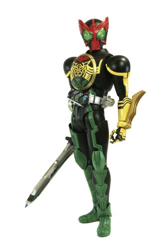 Bandai Hobby Kamen Rider OOO TaToBa Combo 1/8 - Master Grade Figurerise
