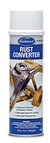 (Eastwood Fast High Protective Rust Converter Aerosol 11 oz)