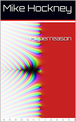 Hyperreason (The God Series Book 8) by [Hockney, Mike]