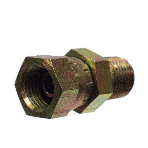 APACHE Hose & Belting 39004425 3/4 x 1/2 Pipe Swivel