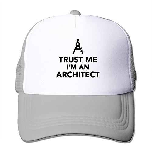 LKSJSADJ Trust Me I'm An Architect Cards Put Labelst Ash