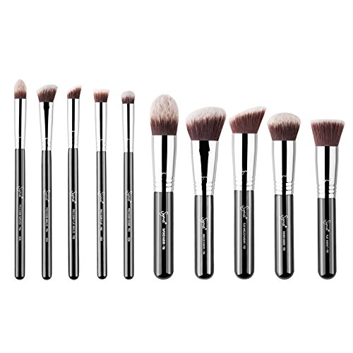 Sigma New Synthetic Essential Brushes