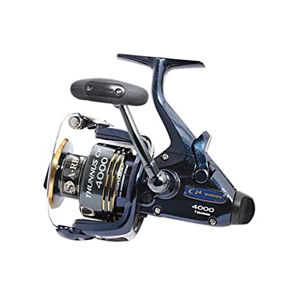 Amazon com : SHIMANO Thunnus Saltwater Spinning Reel