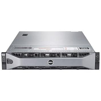 Amazon.com: Dell Poweredge R720 2u Rack Server - 1 X Intel Xeon E5 ...