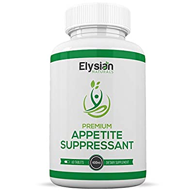 Extra Strength Weight Loss Pills - Fat Burner With Garcinia Cambogia, Green Coffee Bean, Raspberry Ketone, Acai Berry, Yacon Extract, Green Tea Extract - Appetite Suppressant & Carb Blocker 60 caplets