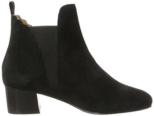 Boots Bootie Tg Women's Nola ESPRIT Black nqO0gzAxw
