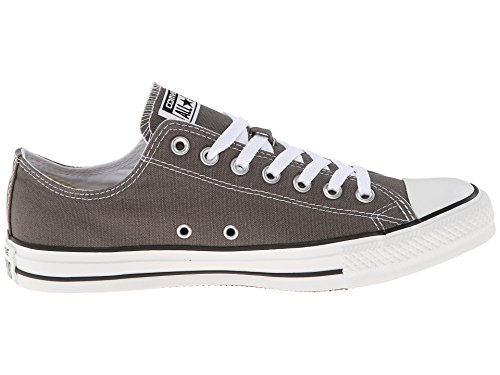 Grau Schuhe Designer Converse Kohle Chucks All Star wqYExv7p