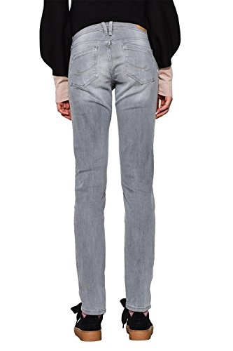 by para Slim Grey Gris Esprit Wash Vaqueros 923 edc Mujer Light qIPRdwIt