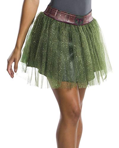 Rubie's Adult Star Wars Boba Fett Costume Tutu -