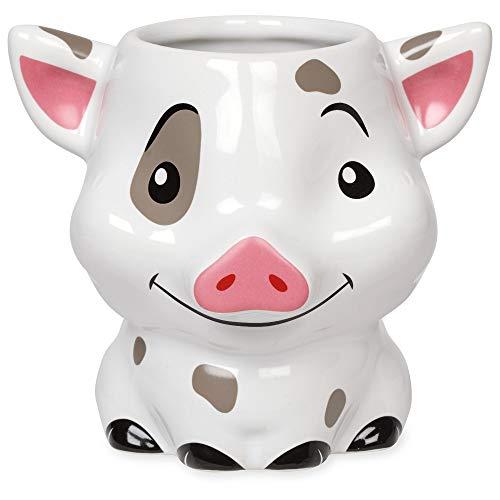Figural Mug - Disney Pua Figural Mug - Moana MUTLI