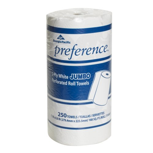 Georgia Pacific Preference 27700 Perforated Towels product image