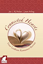 Connected Hearts - Four Lesbian Romance Stories